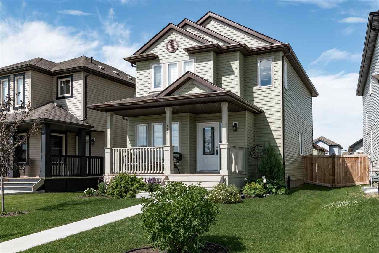 564 Stoneridge Drive, 3 bed, 2.1 bath, at $423,000