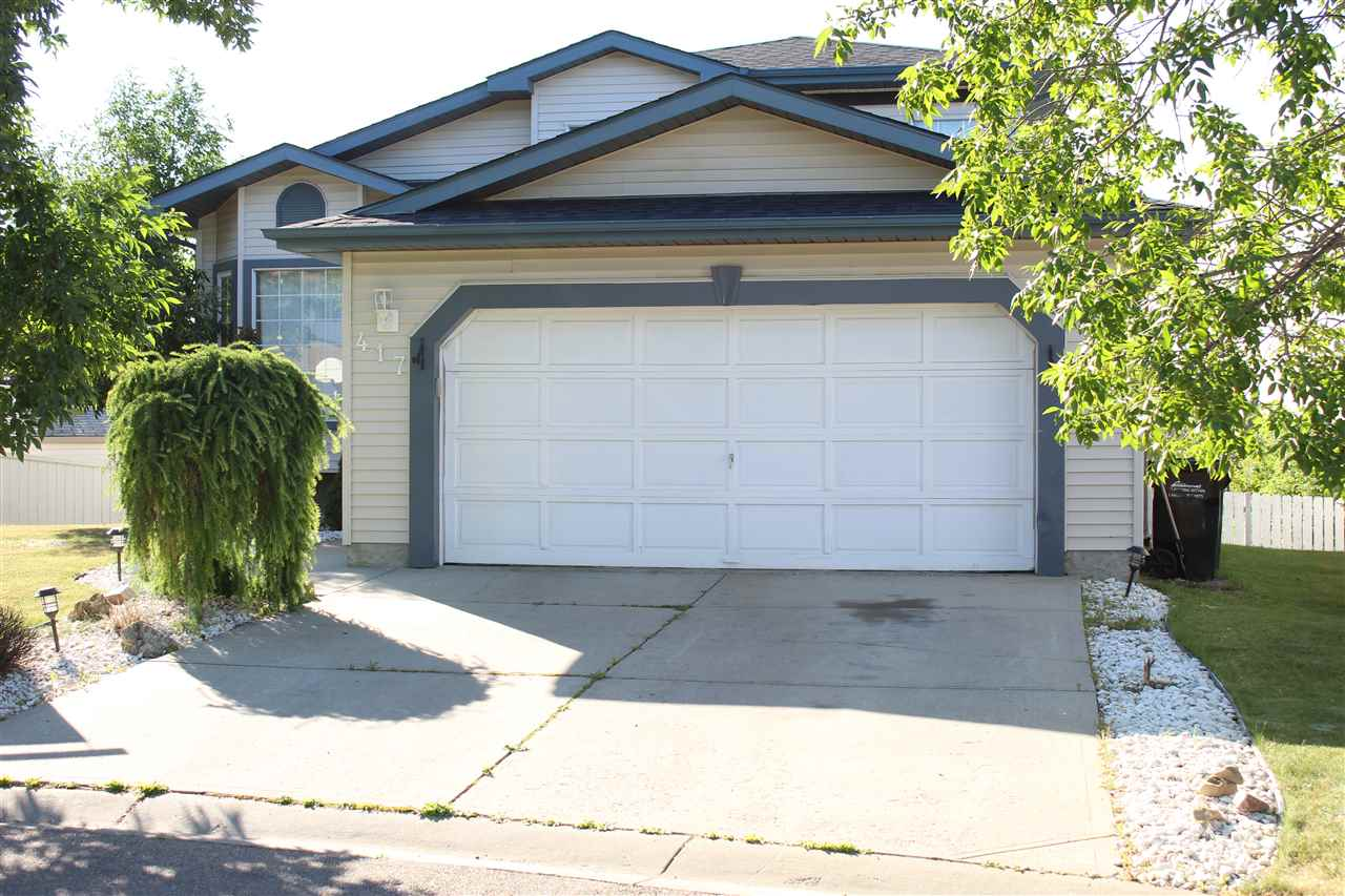 417 Davenport Place, 4 bed, 3 bath, at $425,000