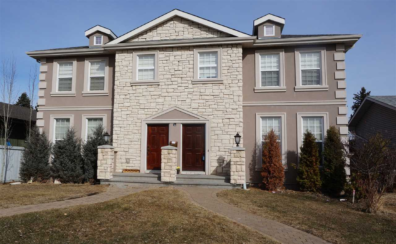 1 9135 151 Street, 3 bed, 3 bath, at $374,900