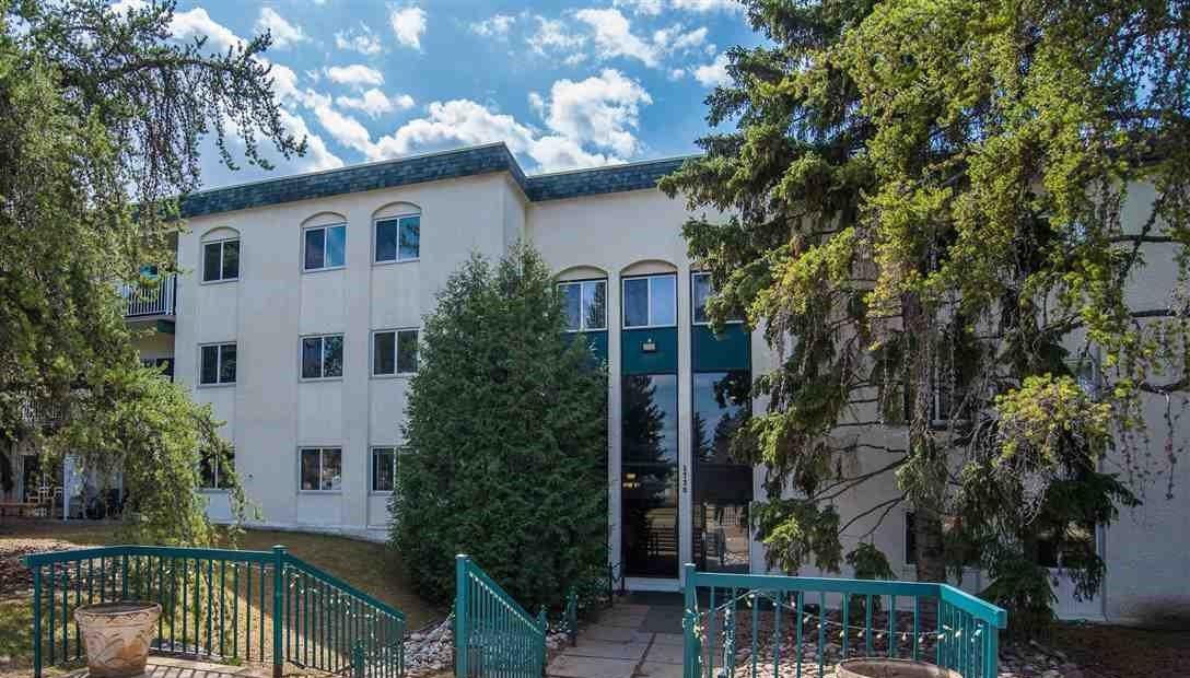 211 5730 RIVERBEND Road, 2 bed, 1 bath, at $157,000
