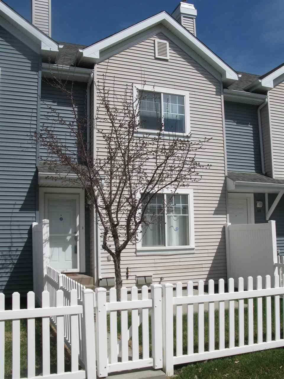 61 8304 11 Avenue, 2 bed, 3 bath, at $249,999