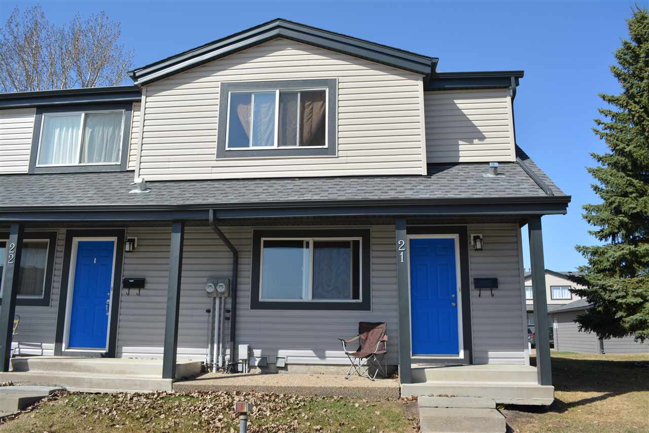21 - 18010 98 Avenue, 3 bed, 2 bath, at $209,900