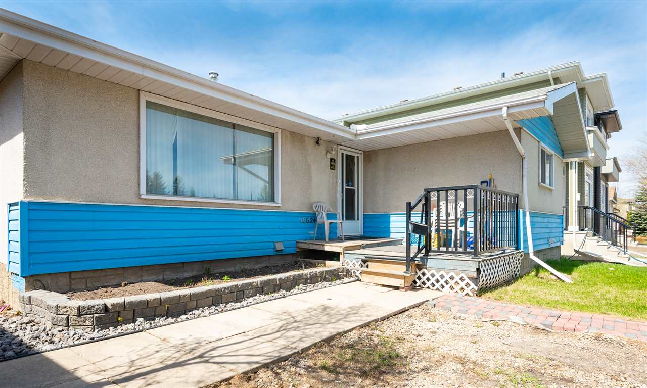 10624 151 Street, 5 bed, 3 bath, at $350,000