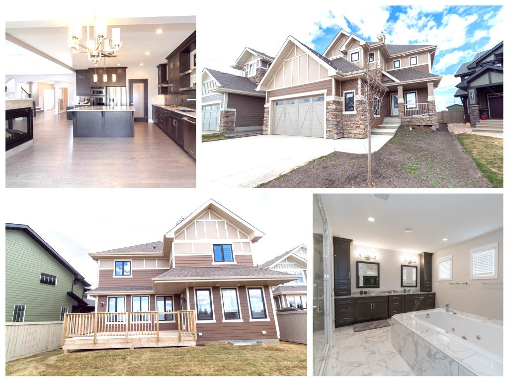 3935 KENNEDY Crescent, 4 bed, 4 bath, at $750,000