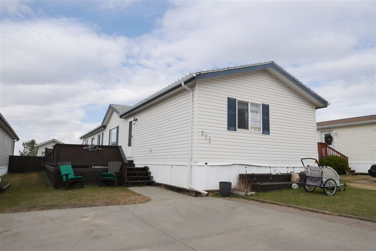 322 Maple Wood Drive, 3 bed, 2 bath, at $179,000