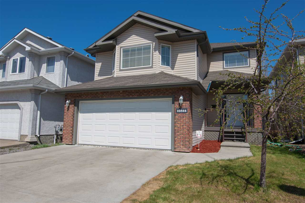 10544 180 ave Avenue, 3 bed, 3 bath, at $429,900