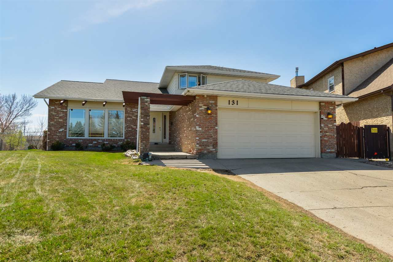 131 CLAREVIEW Road, 4 bed, 3 bath, at $470,000