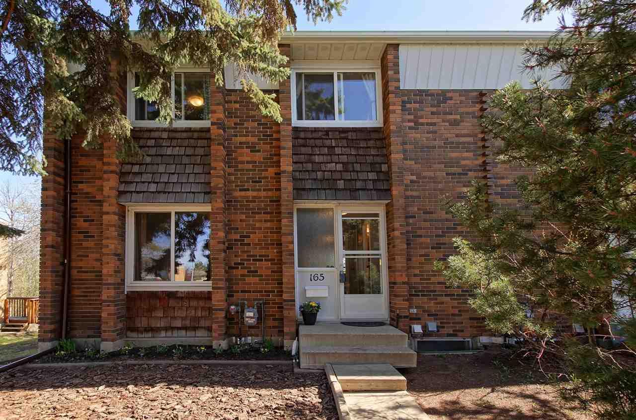 165 RIDGEWOOD Terrace, 4 bed, 3 bath, at $232,500