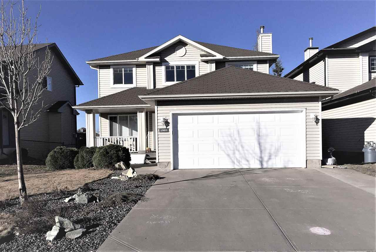 1981 GARNETT Way, 4 bed, 4 bath, at $522,900