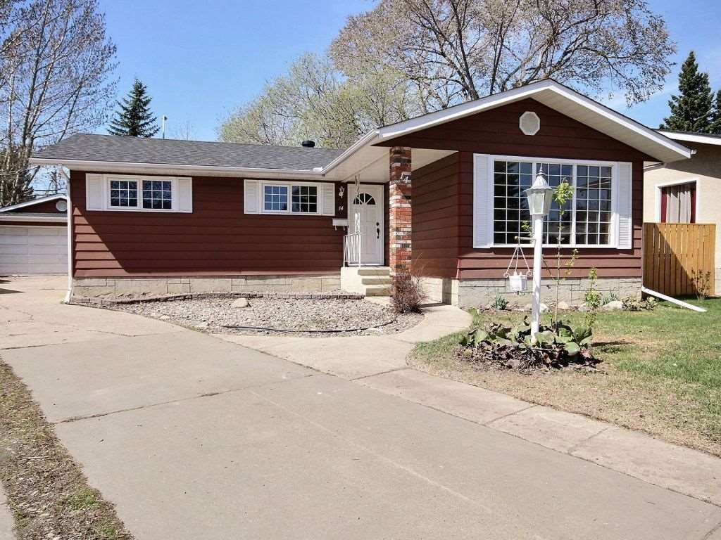 14 Rosewood Place, 4 bed, 3 bath, at $344,900