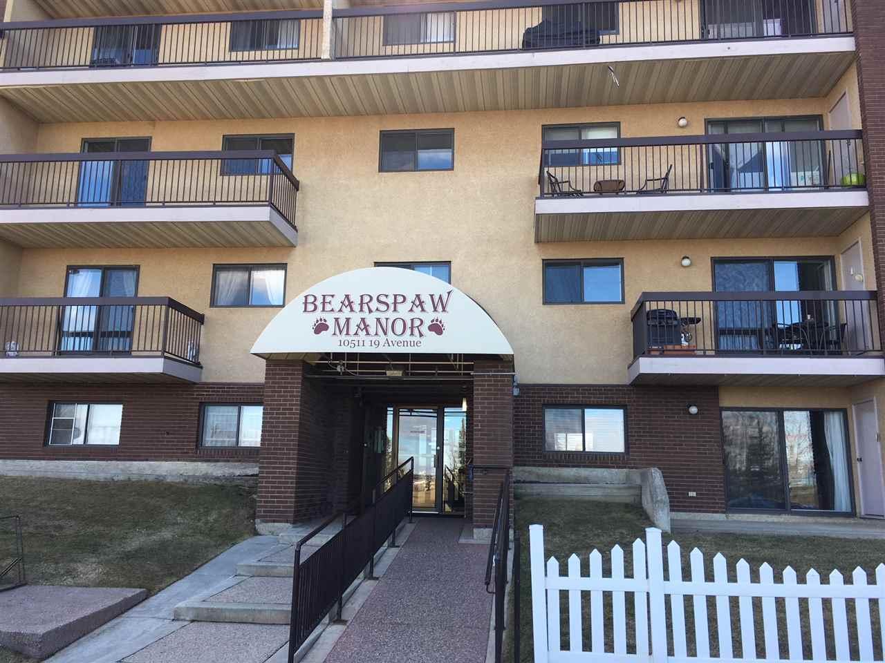 313 10511 19 Avenue, 1 bed, 1 bath, at $129,800