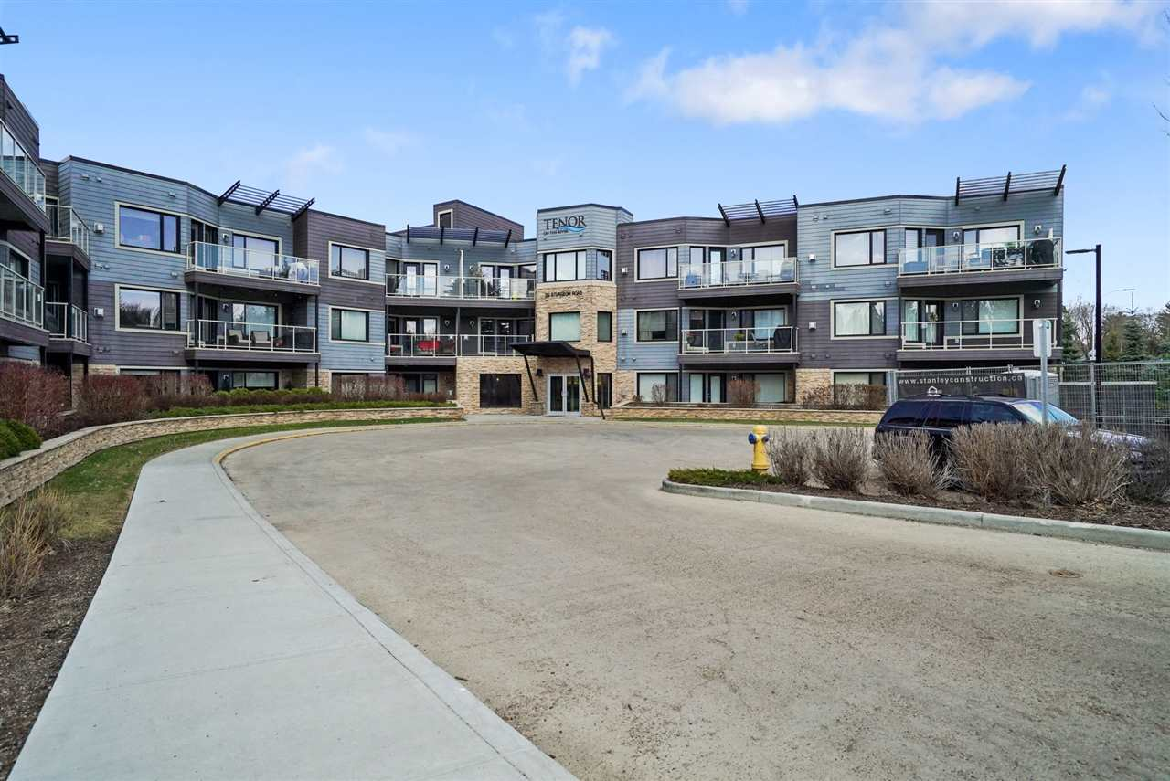202 35 STURGEON Road, 1 bed, 1 bath, at $214,900