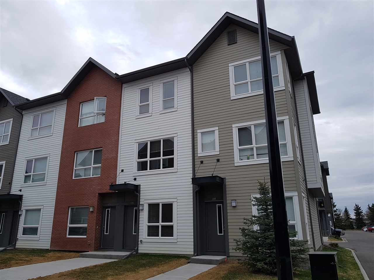 119 2560 PEGASUS Boulevard, 2 bed, 3 bath, at $299,900