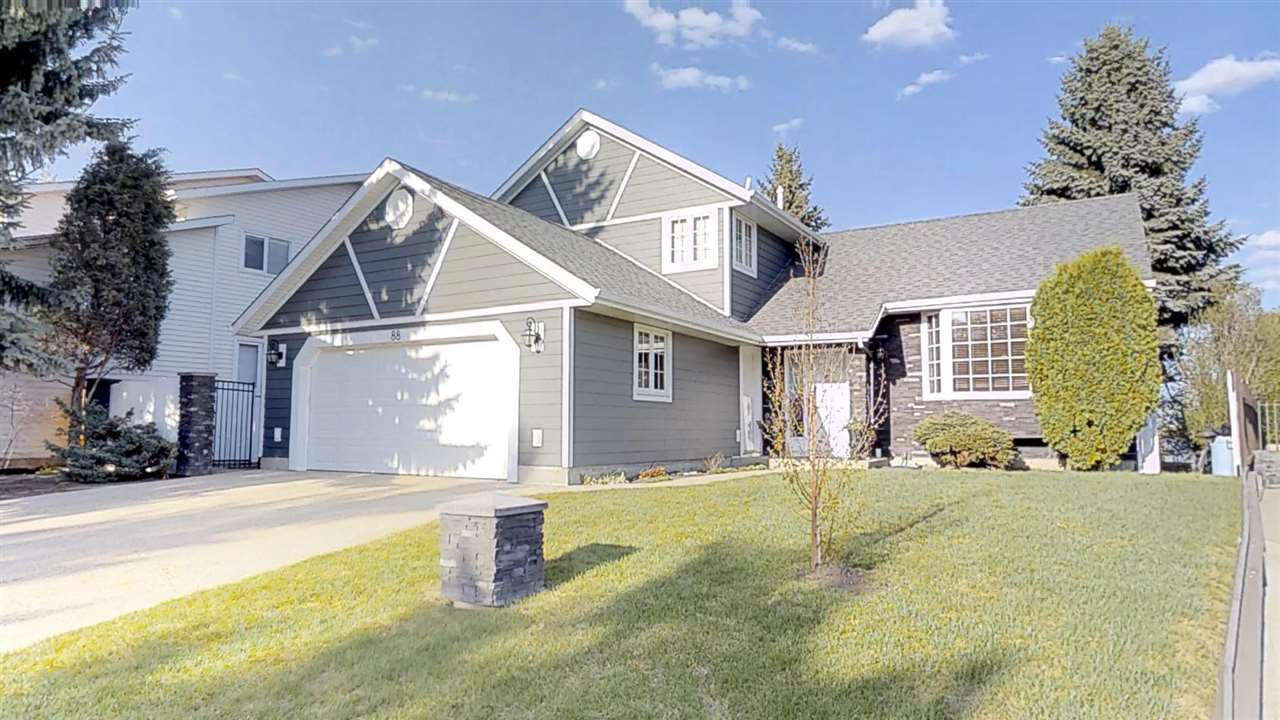 88 Howson Crescent, 4 bed, 3 bath, at $539,000