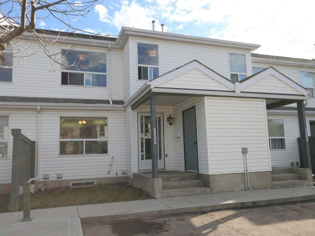 115 603 Youville Drive E, 3 bed, 2 bath, at $219,900