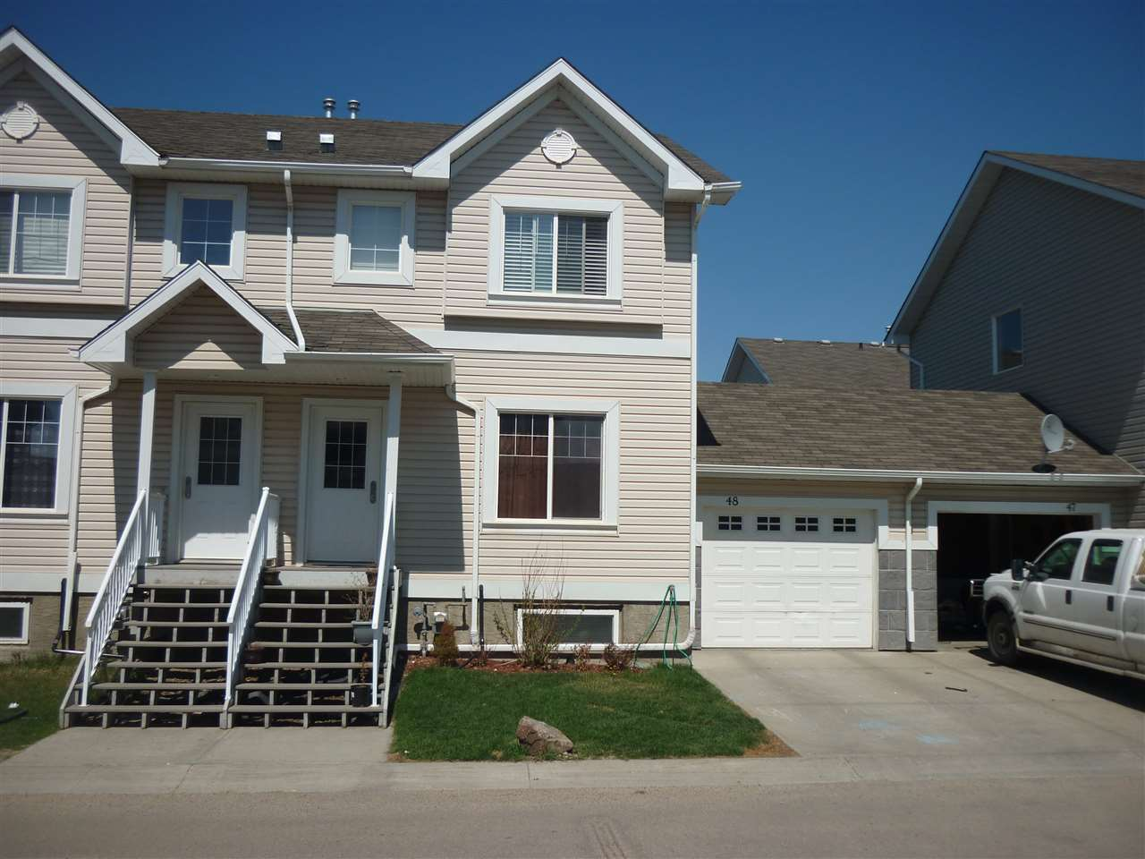 48 2503 24 Street, 4 bed, 3 bath, at $318,000