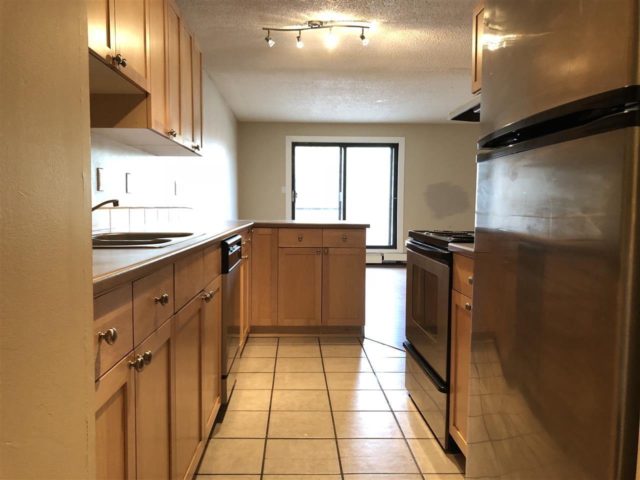 202 10917 109 Street, 2 bed, 1 bath, at $139,000