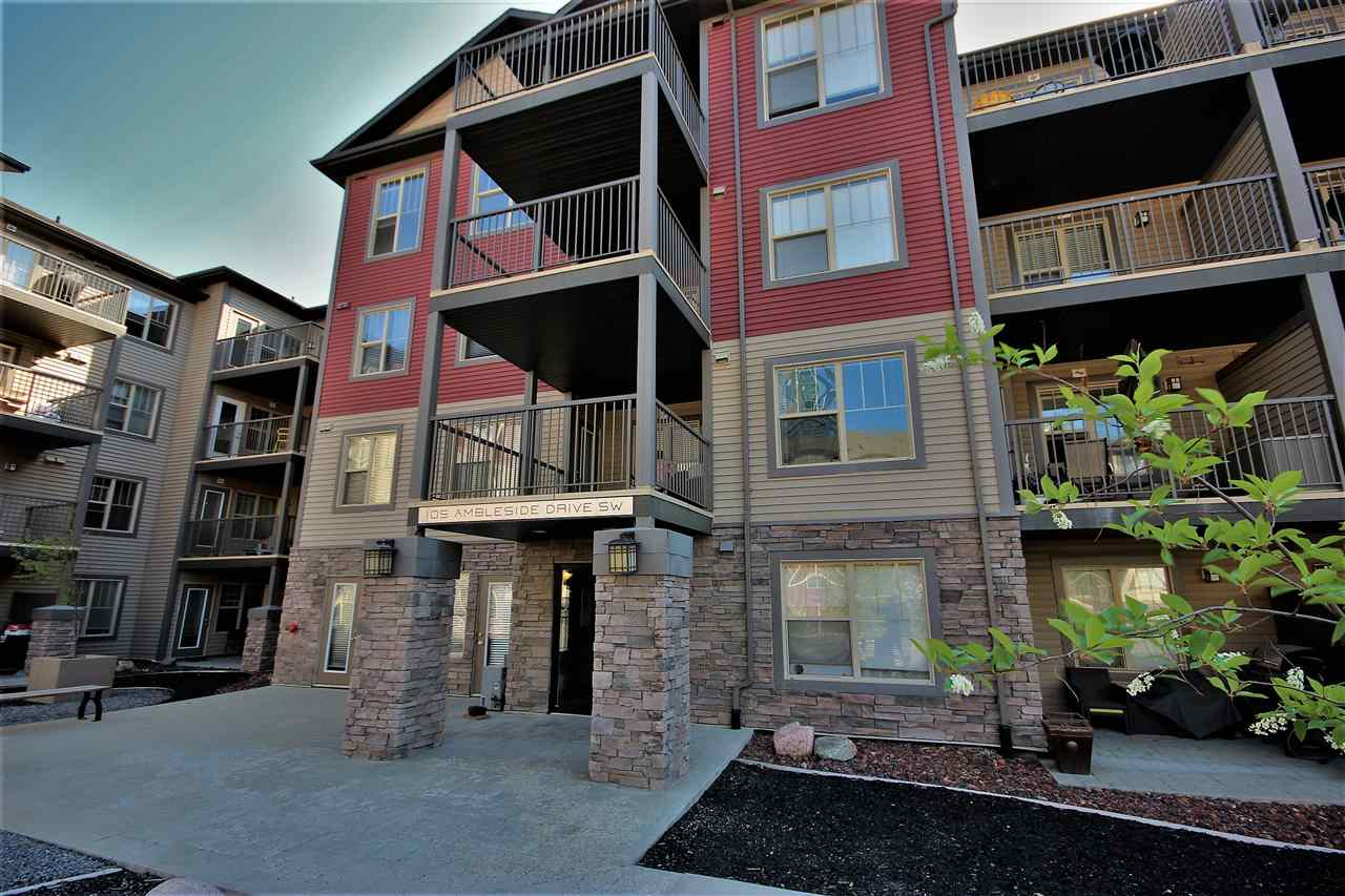110 105 AMBLESIDE Drive, 1 bed, 1 bath, at $159,900