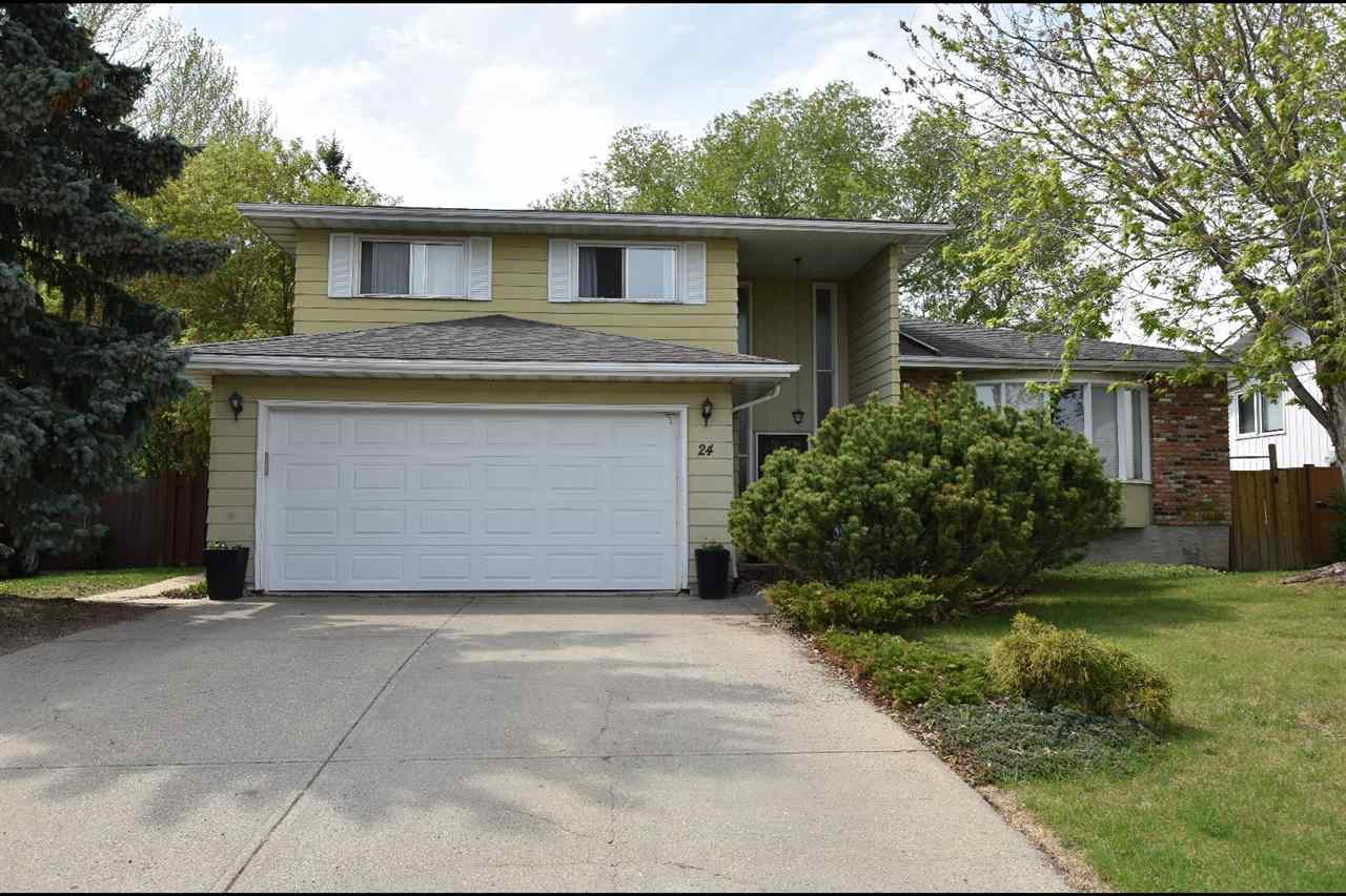 24 WESTRIDGE Crescent NW, 5 bed, 4 bath, at $539,900