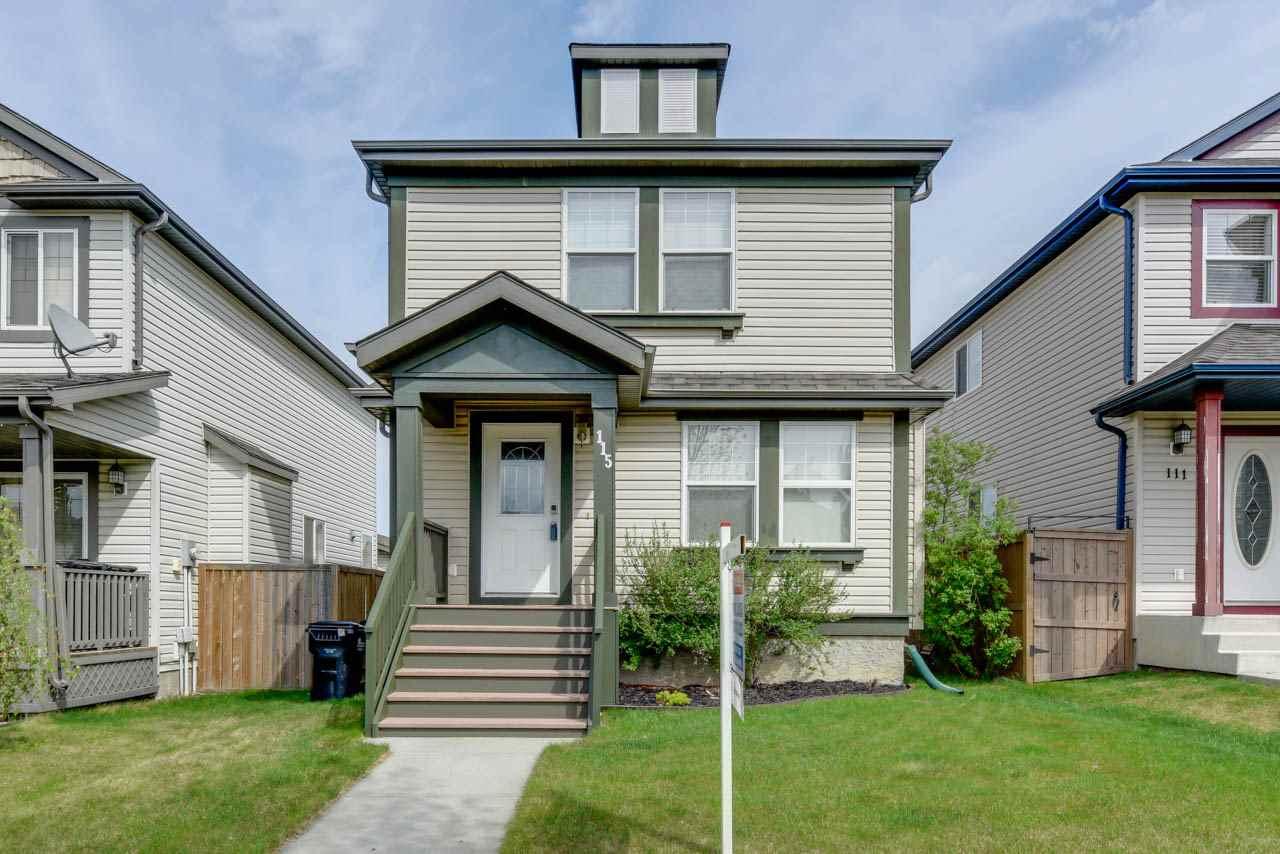 115 Summerwood Drive, 3 bed, 1.1 bath, at $320,000