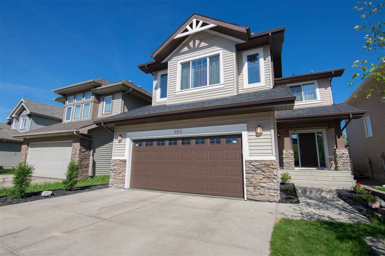 960 Chahley Crescent NW, 3 bed, 2.1 bath, at $515,000