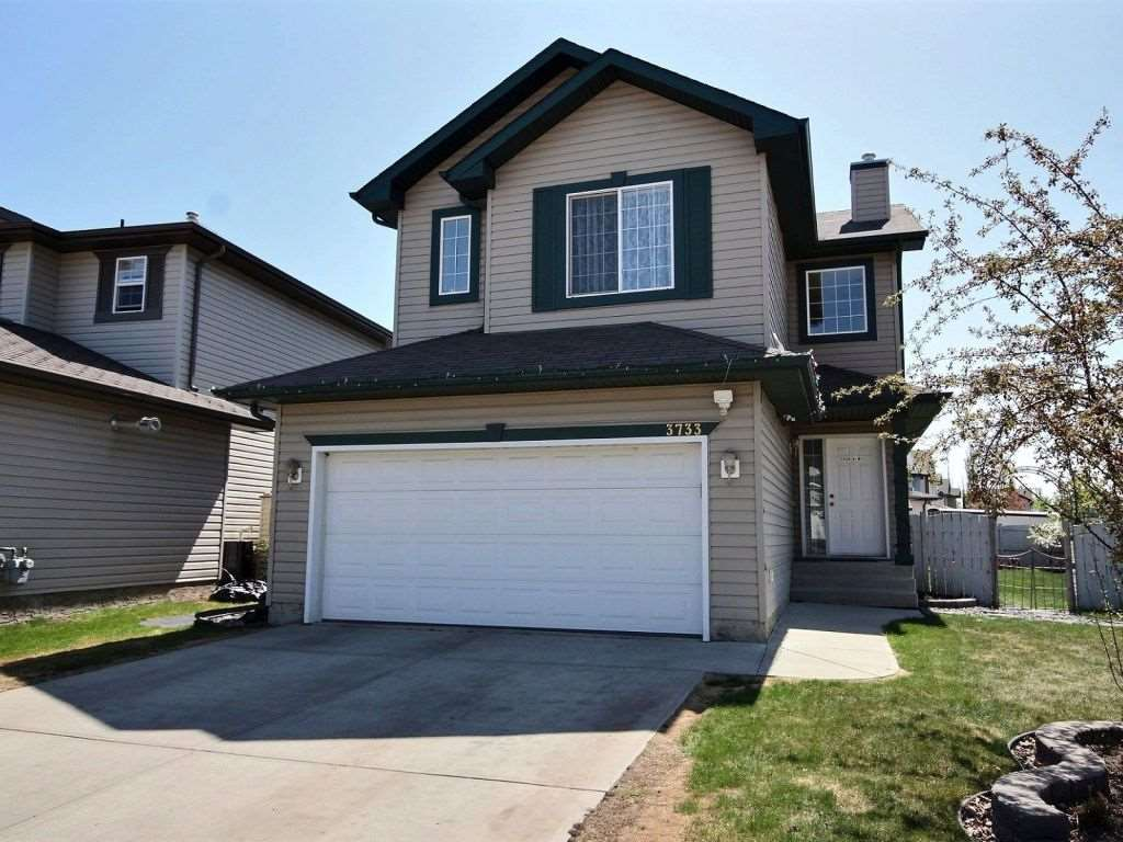 3733 138A Avenue, 4 bed, 4 bath, at $395,000