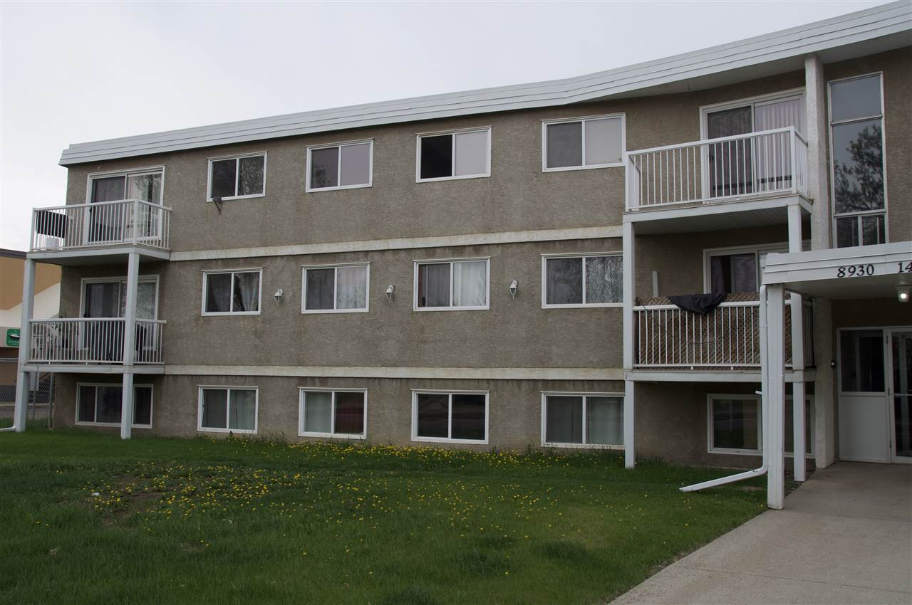 101 8930 149 Street, 3 bed, 1 bath, at $107,000