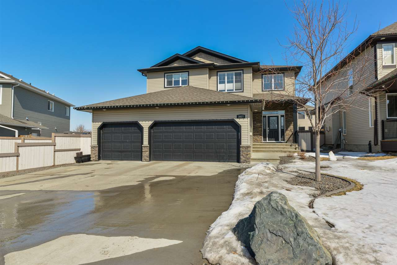 3027 Somerset Cove, 4 bed, 3.1 bath, at $699,900