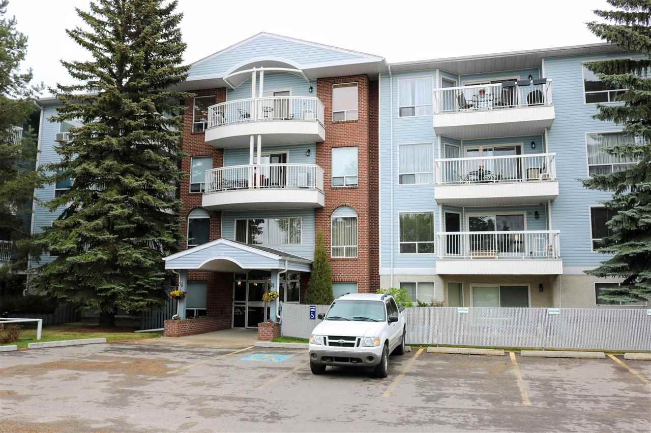 309 15503 106 Street, 1 bed, 1 bath, at $119,900