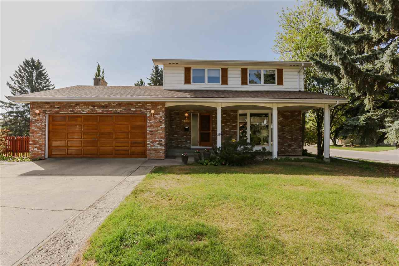 14707 63 Avenue NW, 3 bed, 3 bath, at $619,750