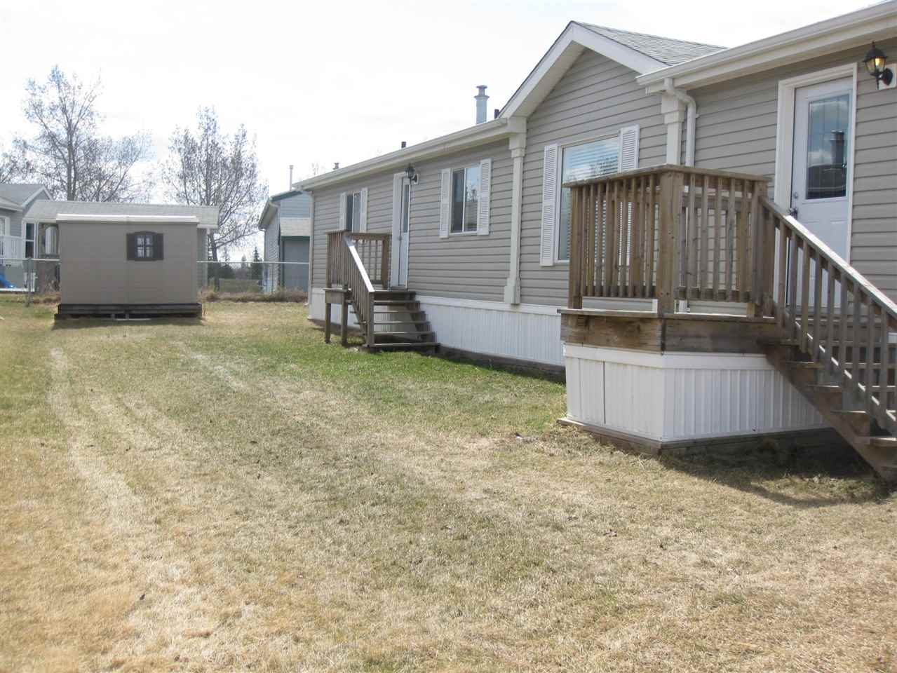 215 Oakwood Drive, 3 bed, 2 bath, at $99,450