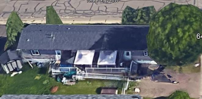 64 Maple Ridge Drive, 3 bed, 2 bath, at $154,900