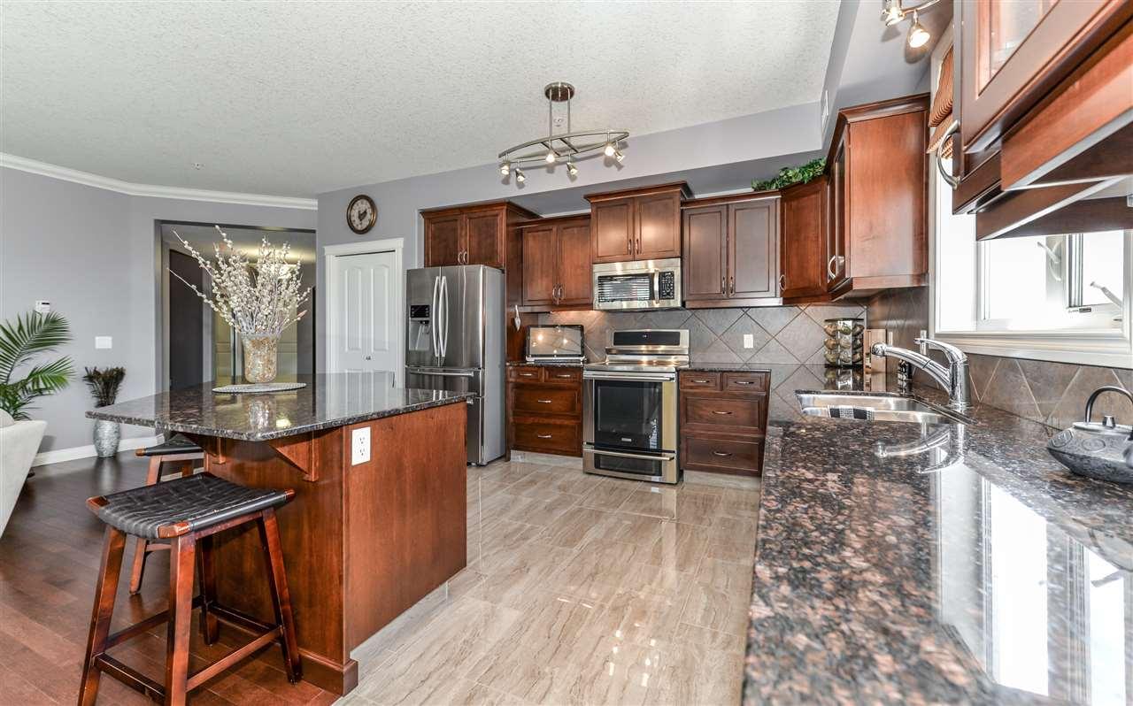 305 12408 15 Avenue, 2 bed, 2 bath, at $314,900