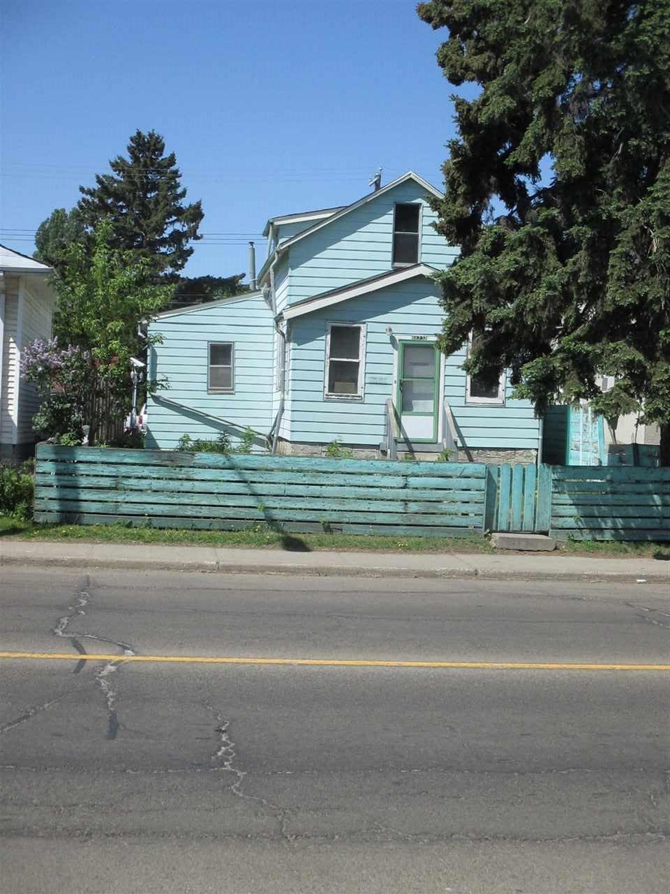 11232 95 Street NW, at $139,600