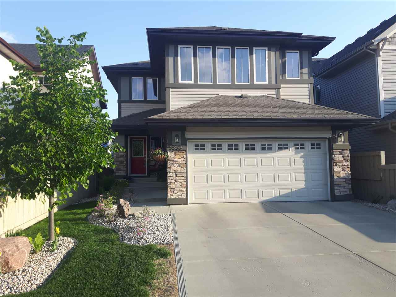 3853 Agar Green, 3 bed, 3 bath, at $549,950