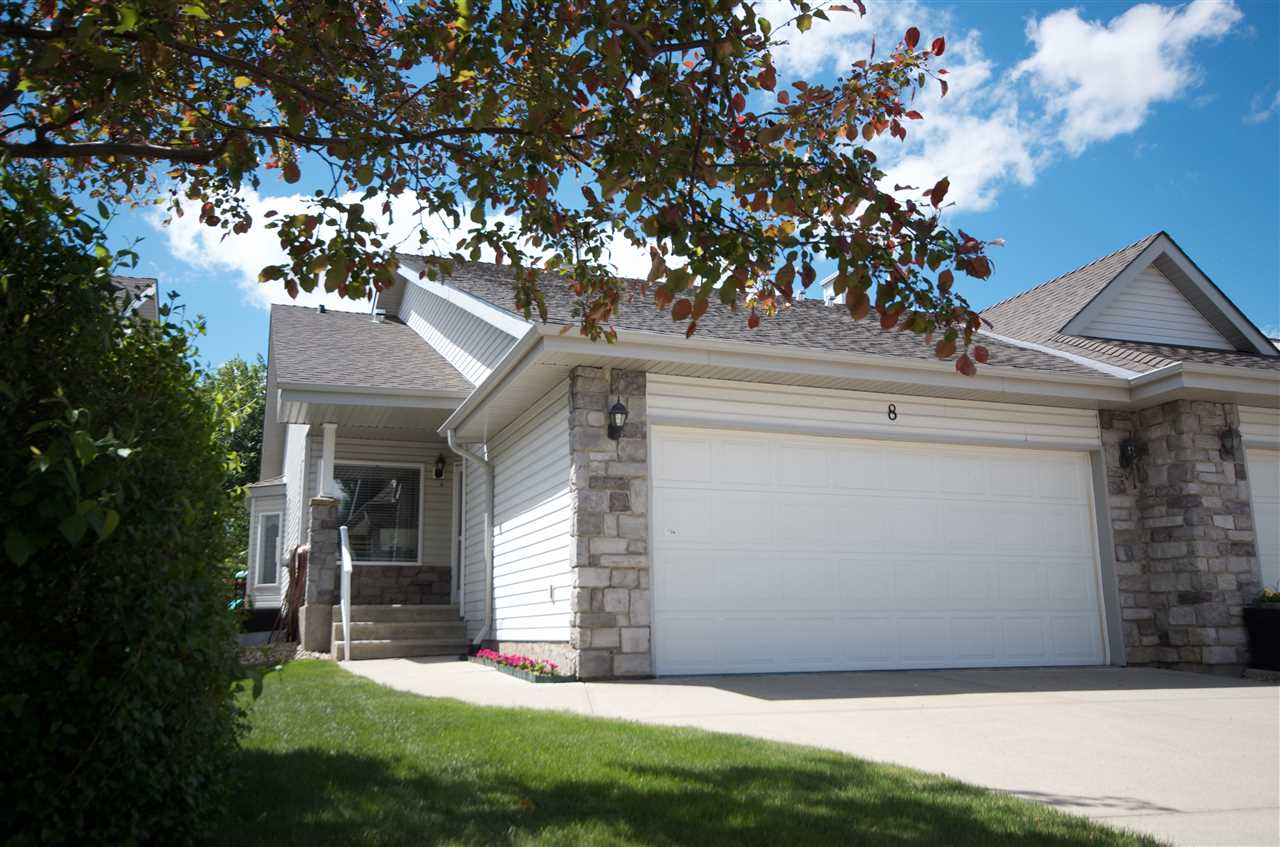 8 330 GALBRAITH Close, 2 bed, 3 bath, at $389,900