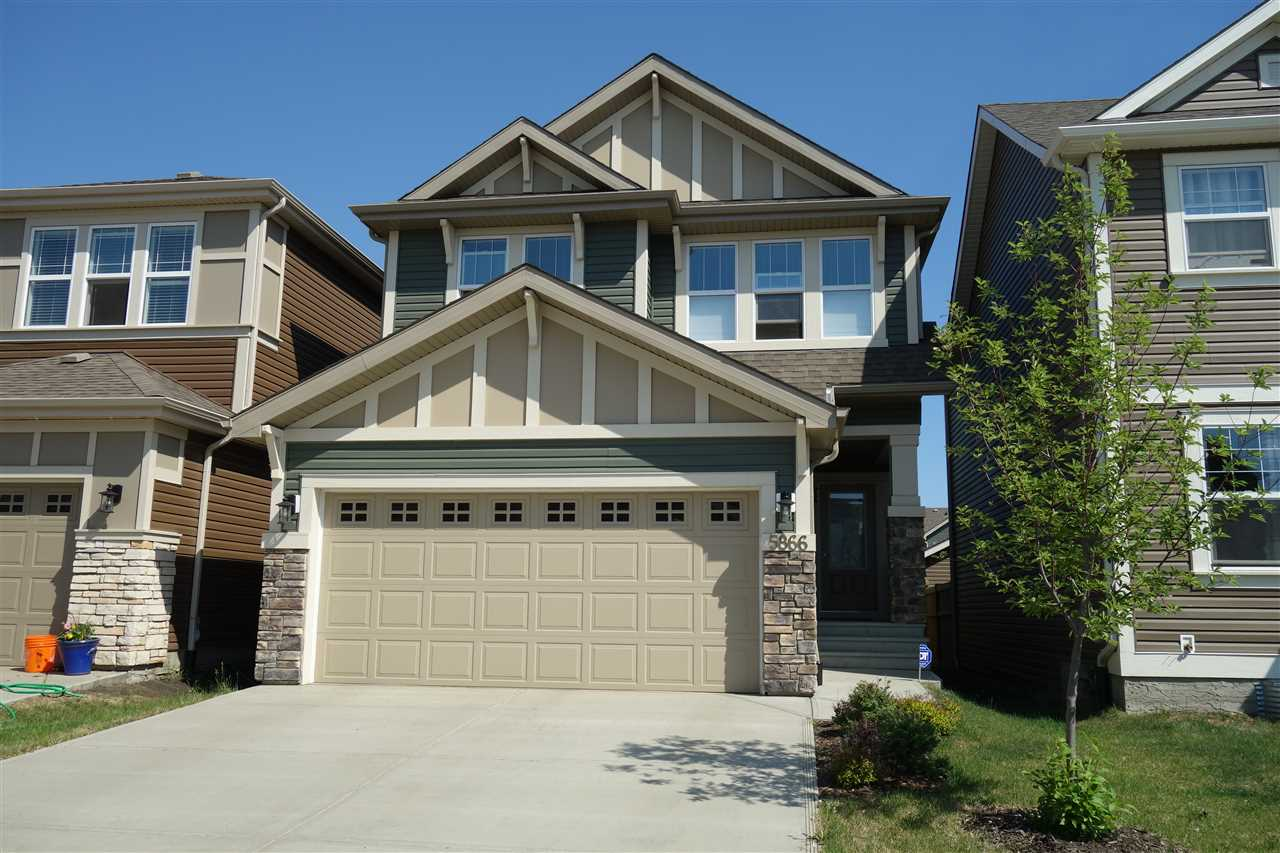 5866 ANTHONY Crescent, 3 bed, 3 bath, at $449,900