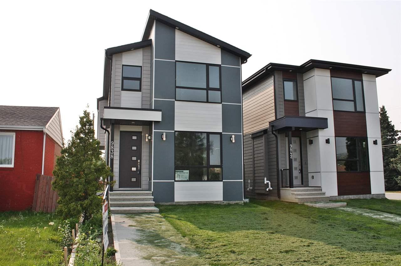 9838 159 Street, 3 bed, 3 bath, at $518,500