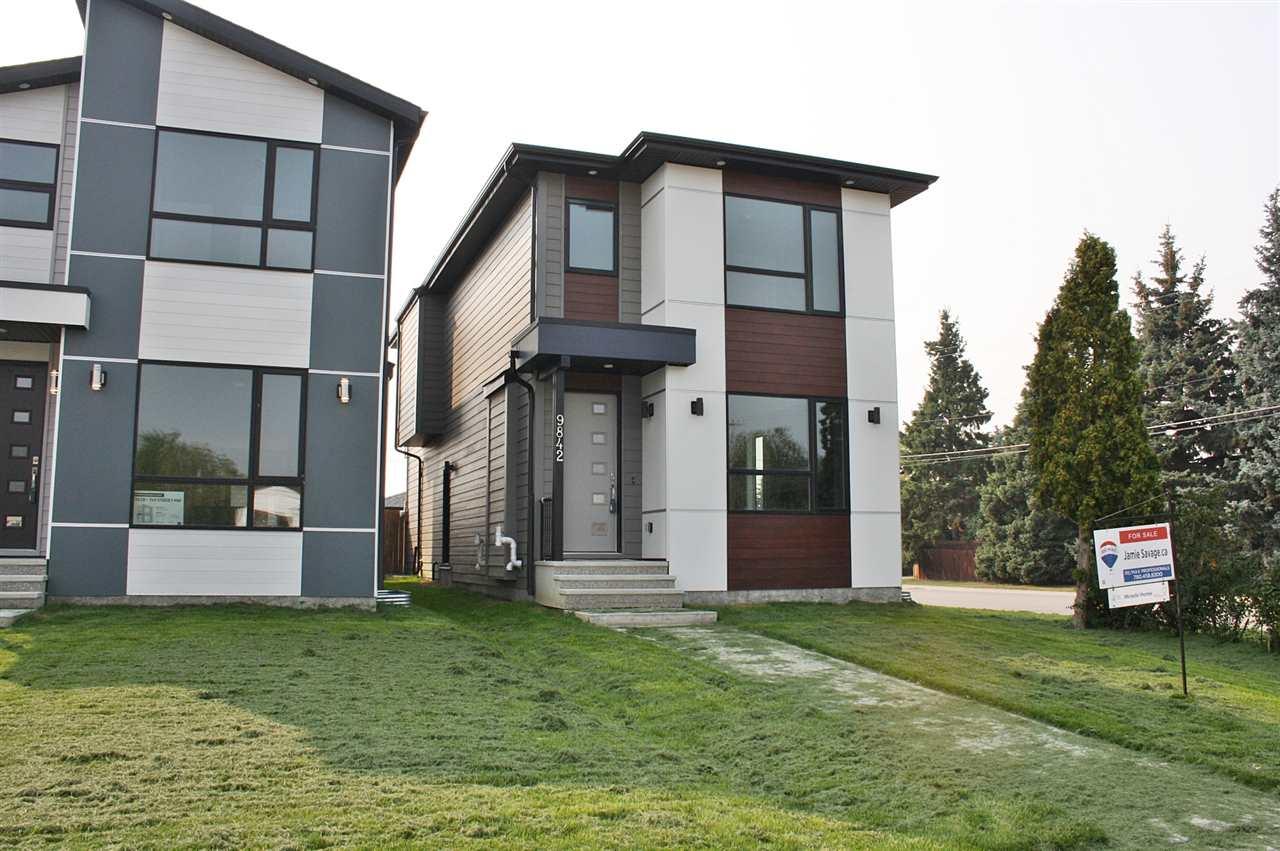 9842 159 Street, 3 bed, 3 bath, at $518,500