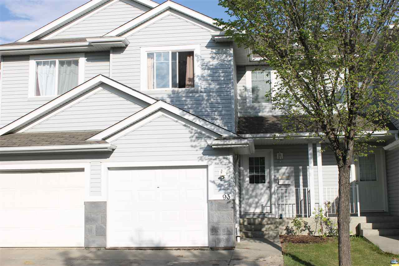 #93 4350 23 Street, 3 bed, 3 bath, at $279,900