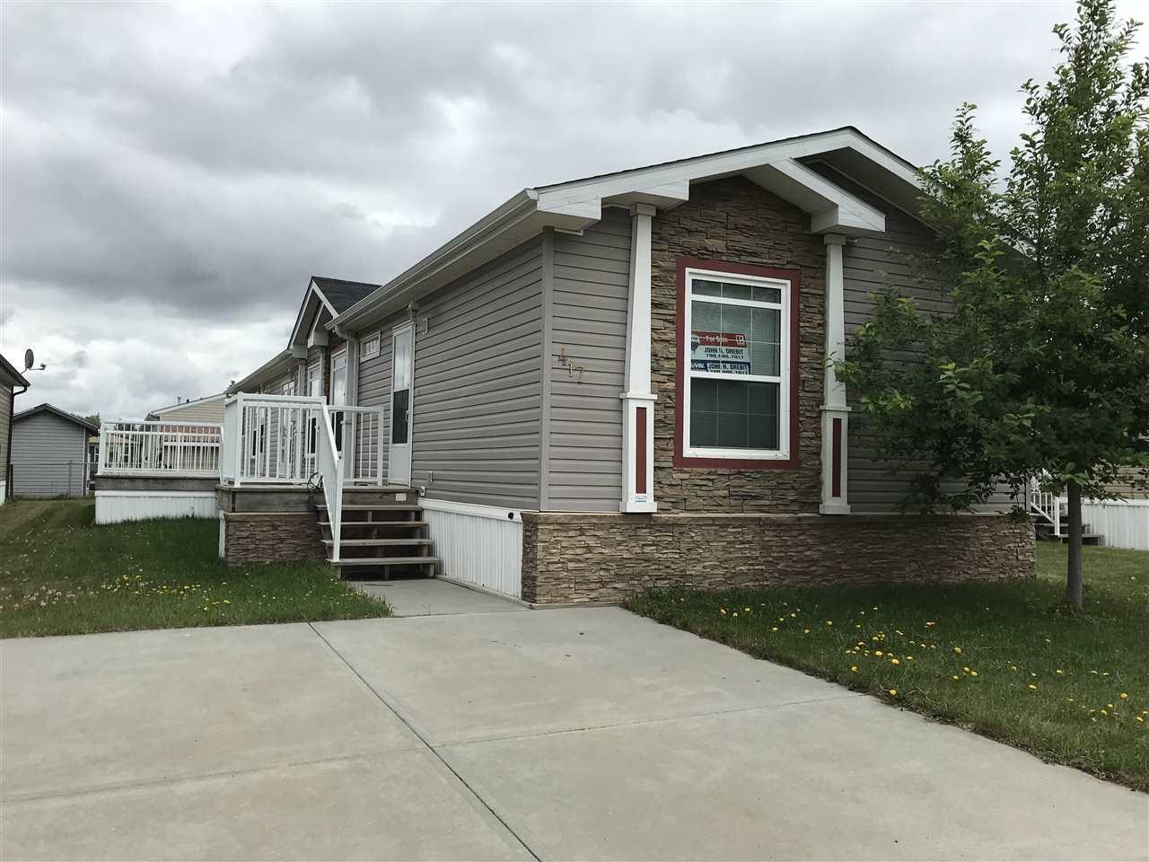 417 Oak Wood Crescent, 3 bed, 2 bath, at $129,900