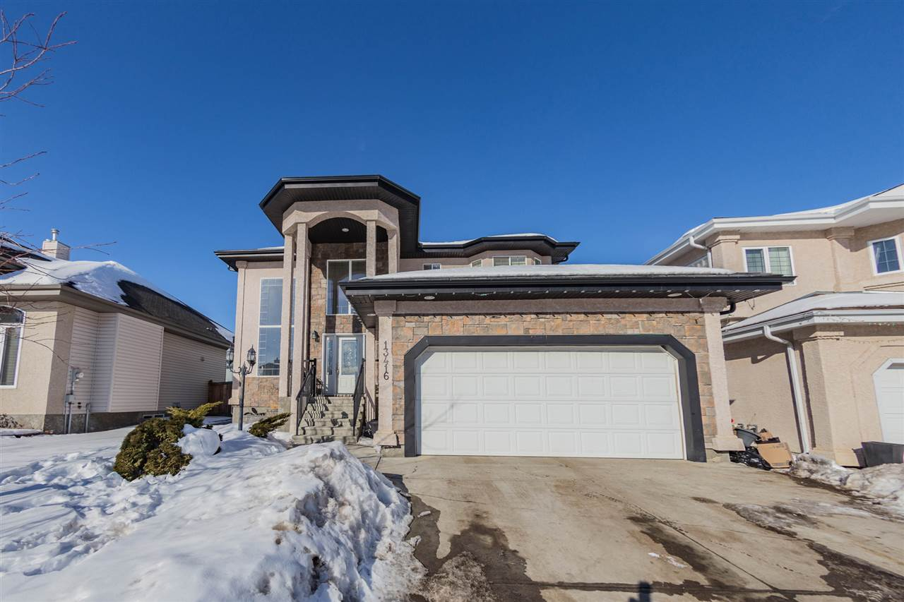 13416 158 Avenue, 5 bed, 4 bath, at $489,900