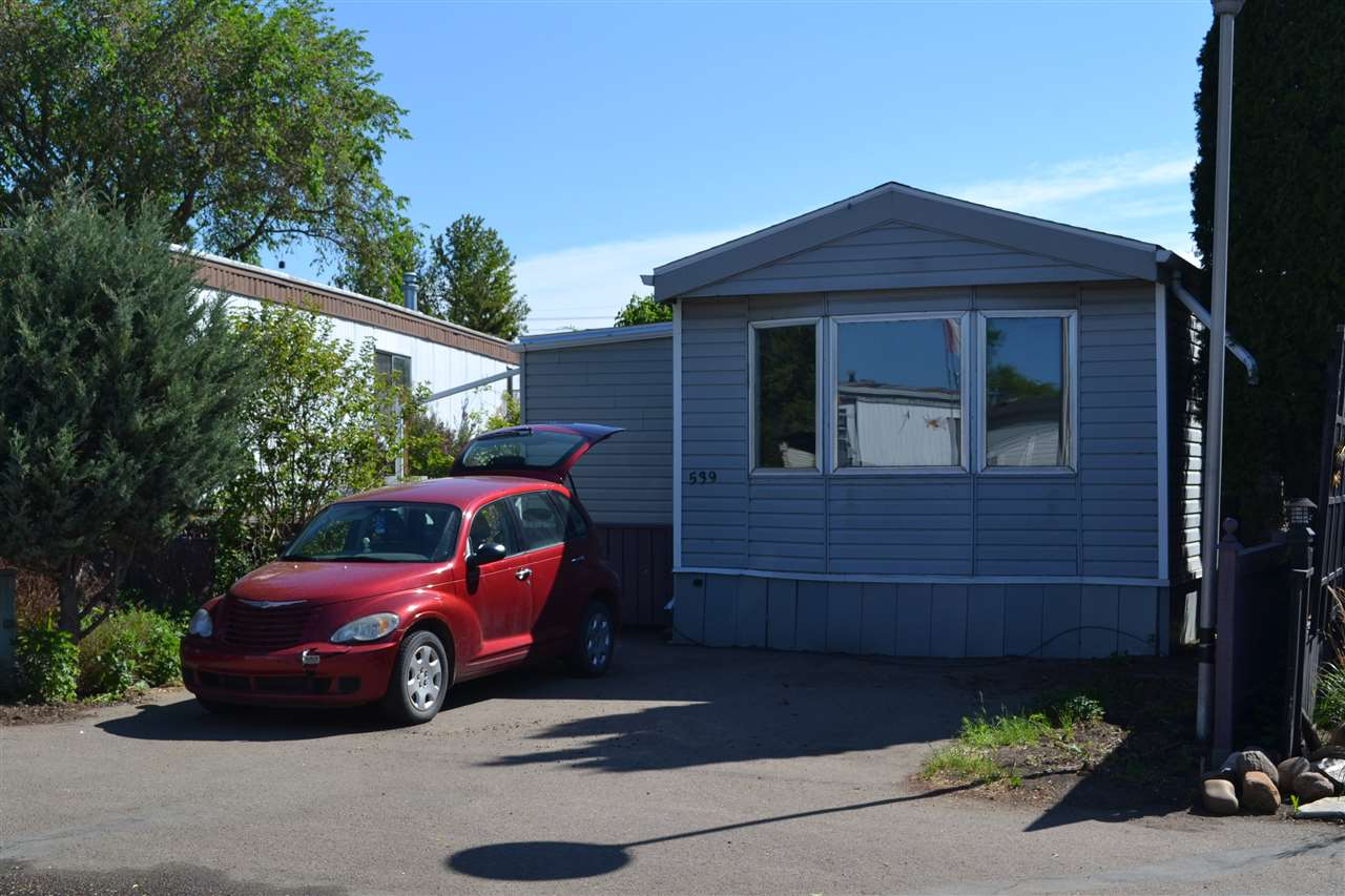 539 Evergreen Park NW, 3 bed, 1 bath, at $55,900