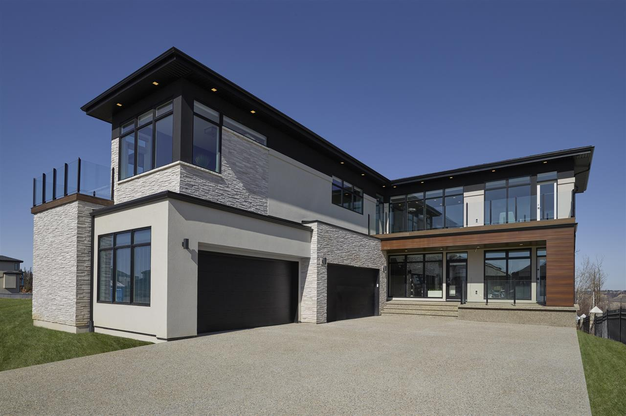 4129 Cameron Heights Point(e), 5 bed, 6 bath, at $2,749,000