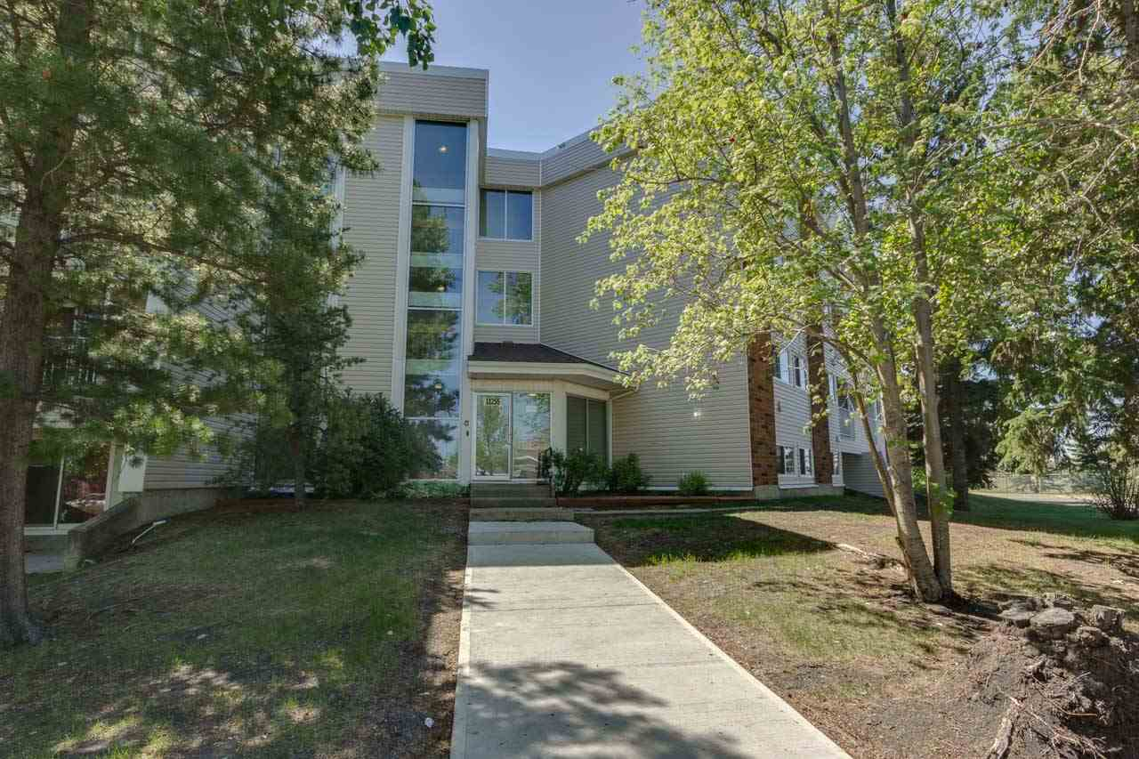 17 11255 31 Avenue, 2 bed, 1 bath, at $107,000