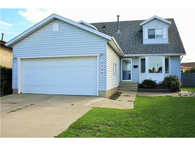 6324 11 Avenue NW, 3 bed, 3 bath, at $384,888