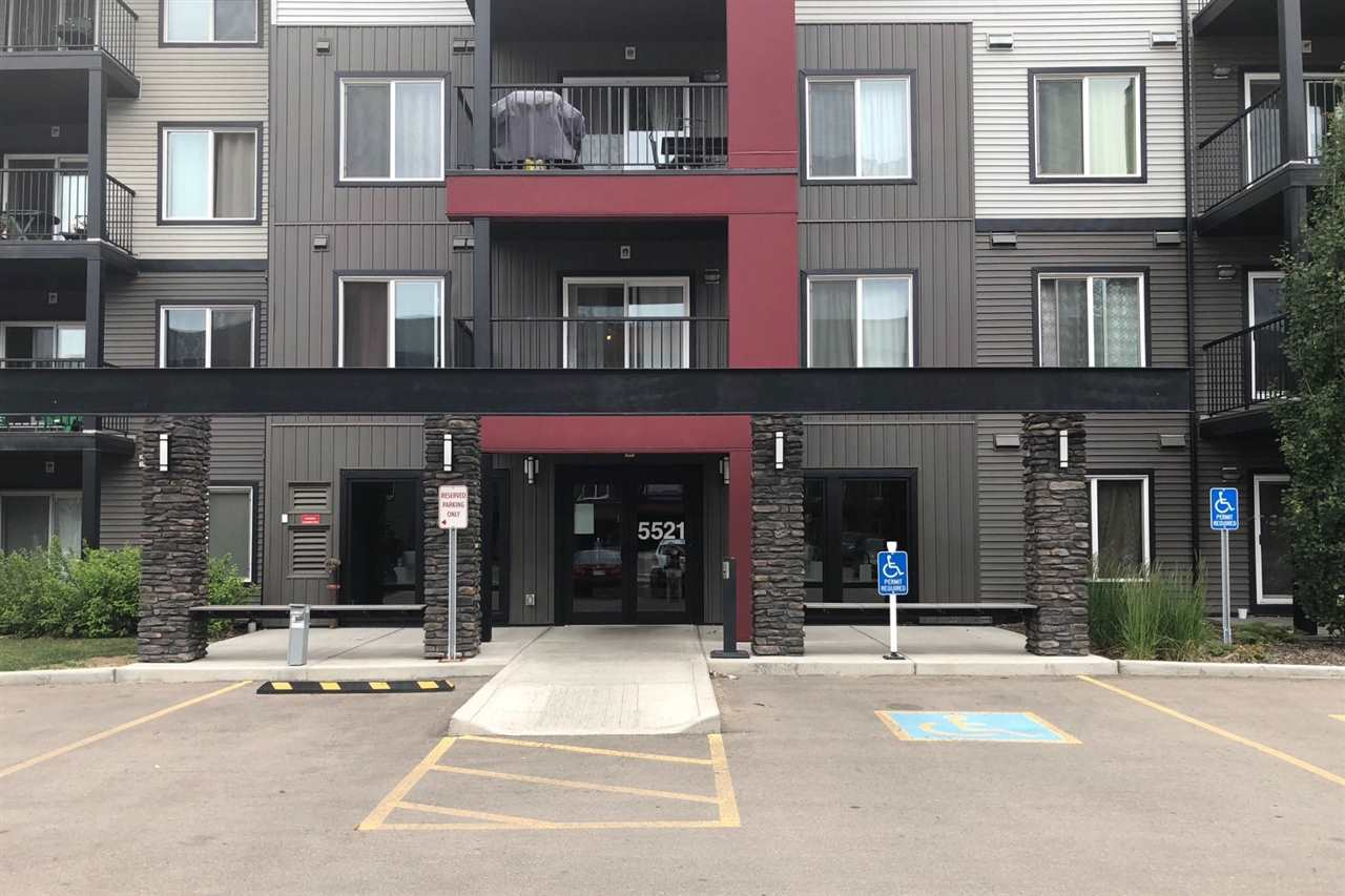 216 5521 7 Avenue, 2 bed, 2 bath, at $178,000