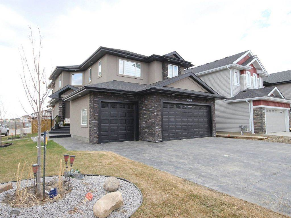 2549 Amerongen Crescent, 6 bed, 4 bath, at $799,999