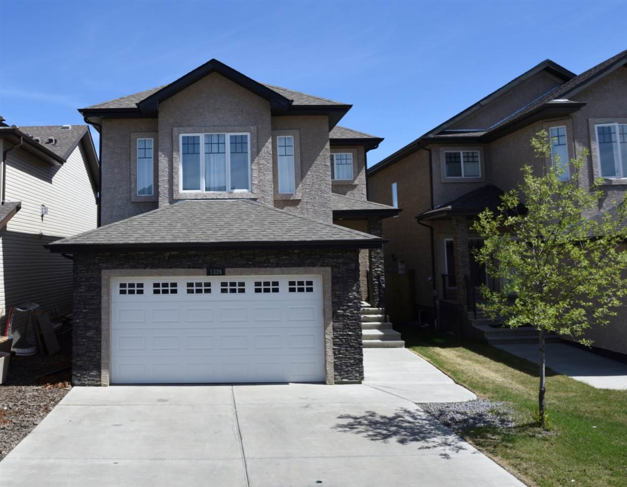 1326 Cunningham Drive, 3 bed, 3 bath, at $499,888