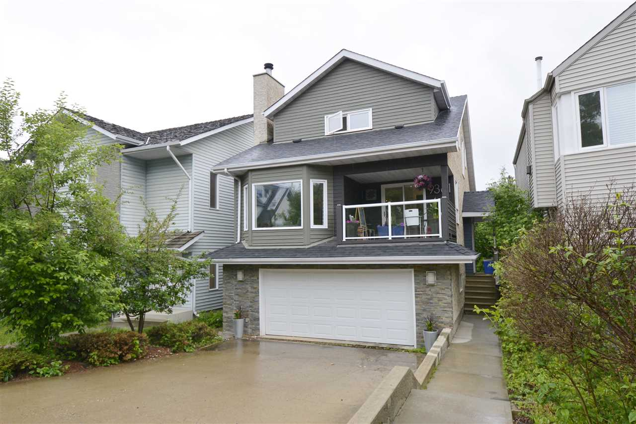 9361 98A Street, 4 bed, 3 bath, at $774,900